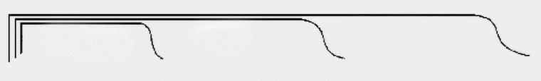 shingle tab configuration